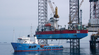 Keppel Shipyard wins $705mn contract