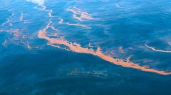 South Korea confirms 164,000 litre spill