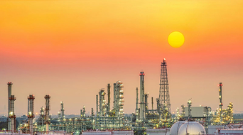 Oman's crude oil production falls in March