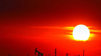 Middle East unrest keeps oil and gas prices high