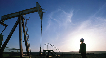 Oman's crude oil production increases in February