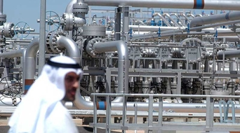 BP to develop second phase of Oman's giant Khazzan gas field
