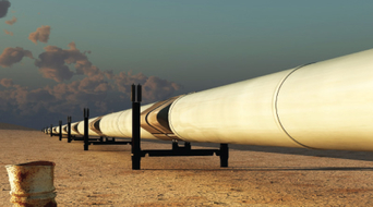 OMS completes pipe contract at Barzan project