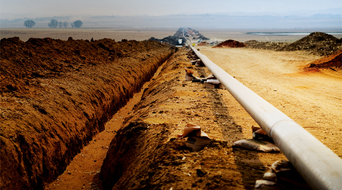 JV wins $409m deal to build Turkey gas pipeline