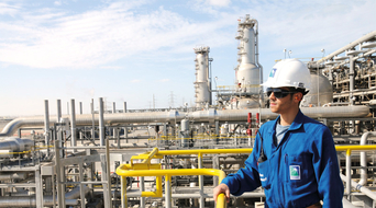 Aramco starts producing gas at Hasbah field