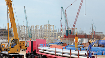 Oman EPC firm nets new Amal Field contract for PDO