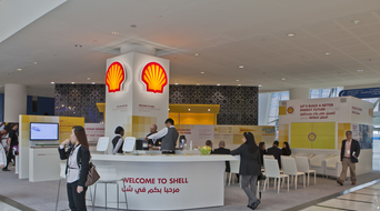 Shell named most valuable O&G brand by consultancy