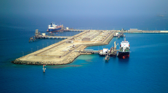 Aramco expects marine complex operational by 2021