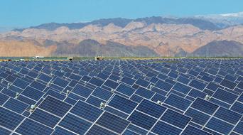 Kuwait Oil Company unveils solar project