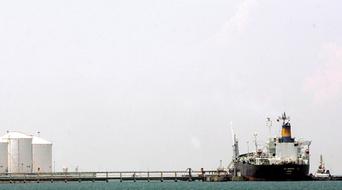 Aramco, Japan to expand Okinawa crude storage deal