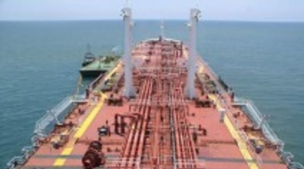 Aramco wants to ship Indian oil aboard own VLCCs