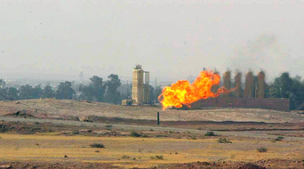 Iraq to sign major gas deals on June 5