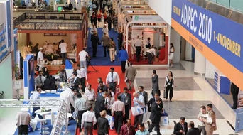 Global oil giants' big presence at ADIPEC 2010