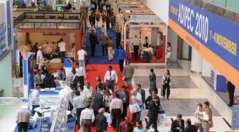 Global oil giants' big presence at ADIPEC 2010