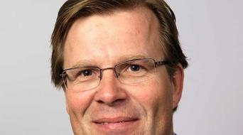 Aker announces new EVP for energy segment
