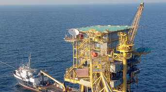 Saipem wins US$2.2bn in Saudi offshore contracts