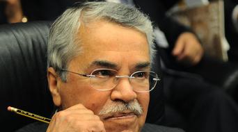 Al-Naimi keeps quiet on OPEC quotas