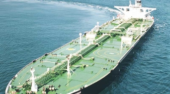 Tankers face years in the doldrums - Drewry report