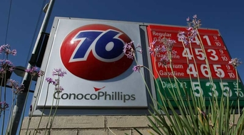 ConocoPhillips sets $13.5 billion budget for 2011