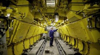 DNVPS marks 30 years in bunkering testing