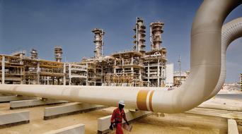 ABB wins $30 million+ gas order in Abu Dhabi