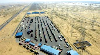 Korean firms seeking alternatives to Iranian oil