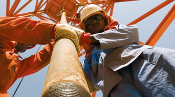 Shoaibi Group and Strata Energy in drilling tie-up