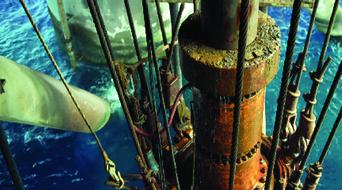 Keppel FELS nets $393 million rig order from Qatar
