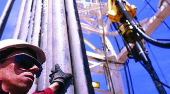 BP signs exploration deal for block in Caspian Sea