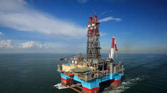 Exxon scores discovery hat-trick in Gulf of Mexico