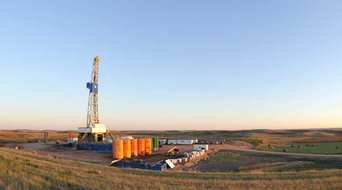 Total prospecting for shale potential in Argentina
