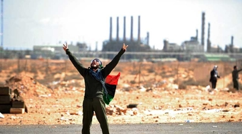 Banks refuse to trade with Libya in USD
