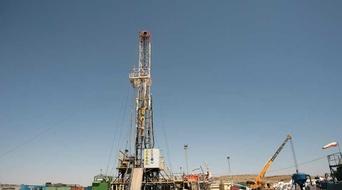 NEW: Massive gas discovery brings delight in Iraq