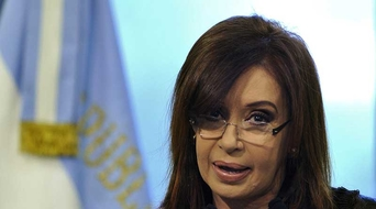 Argentina looking to Qatar for LNG terminal help
