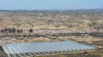 World's first commercial solar EOR project begins