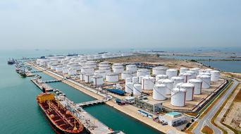 HST completes US$306 million expansion