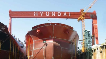 Hyundai to build largest semi-submersible vessel