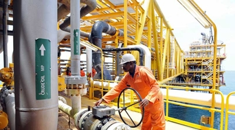 OPEC output up 100,000 barrels per day from June