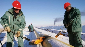Tethys gas production resumes in Kazakhstan