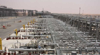 Saudi Aramco's Wasit gas project turbines awarded