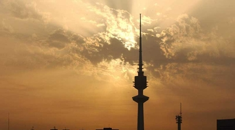 No September OPEC supply cut: Kuwait official