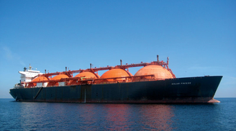 Mott MacDonald to consult on Kenyan LNG project