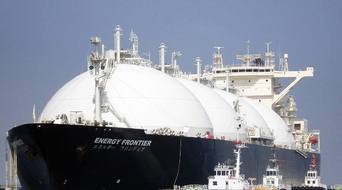 Global gas glut is driving down spot prices