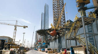 Lamprell nets new Jackup contract from Singapore