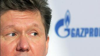 Eni and Gazprom extend strategic alliance