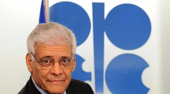 OPEC report: $90+ oil not linked to supply issues