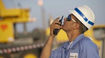 Petrofac Awarded US$1.2 billion project in Algeria