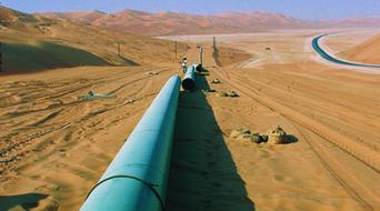 Top 10 MENA Region mega projects