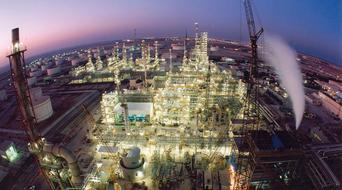 Exxon, QP & RasGas to kick off Barzan in November