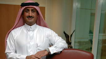 Profile: Qatargas 2 CEO